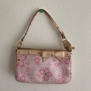Louis Vuitton Cherry Blossom Handbag